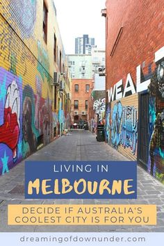 Learn about Melbourne lifestyle to decide if it's the right city for you. Includes Melbourne city, beaches, property and weather. #expat #australia #melbourne Australia Travel Guide, Moving To Australia, Visit Australia, Coast Australia, Australia Living, Melbourne Australia, Brisbane, Sydney, Queensland Australia
