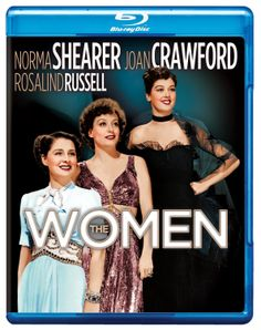 The Women - Blu-Ray (Turner Home Entertainment Region A) Release Date: Available Now (Amazon U.S.)