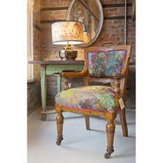 Discover the Laura Oakes 'Falcon Flies' Chair at Amara