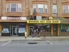 Sharon, PA