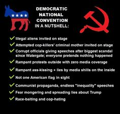 The Communist Manifesto: Today's DEMOCRAT party now COMMUNIST-liberals. #COMMUNISTliberal a Duck is a Duck is a Duck...no matter how you change the name...