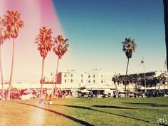 Venice,CA | Inspiration Nook