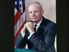 S64-31452 Portrait of Astronaut Neil A. Armstrong