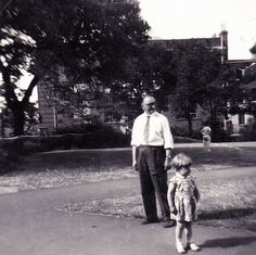 evelyn with granddad-1962