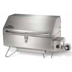 Napoleon PTSS215PI Freestyle Portable Infrared Gas Outdoor Grill Review