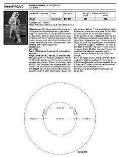 Soberbio chaleco circular   Mi Rincon de Crochet en WordPress.com mirincondecrochet.wordpress.com