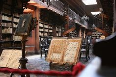 """Bibliophilia on Twitter: """"Saint Francis Monastery located in Lima, Peru. The library possesses about 25,000 books and manuscripts. Dgphilli https://t.co/PF0gznXs1P"""""""