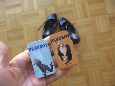 Pastilles PlayBoy