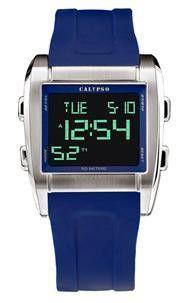 Calypso K5331/5 pánské chronograf 50M