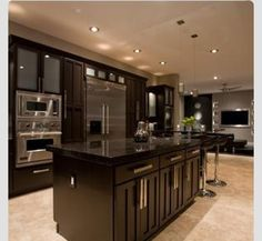 I love kitchens