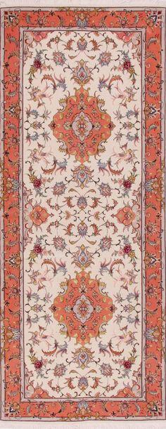 Tabriz rug 50 221898