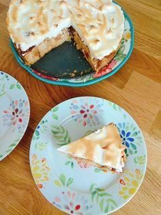 Brioche, avagy kalandozások a desszertek világában- hagyományosan és mentesen is :) Pcos