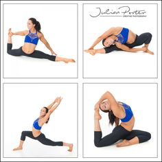 A recent Fitness Photoshoot in our Southampton studio. Click for more