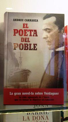 """""""El poeta del poble"""" d'Andreu Carranza. Destino."""