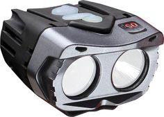 Lights : CygoLite Centauri 1500 OSP Rechargeable Headlight