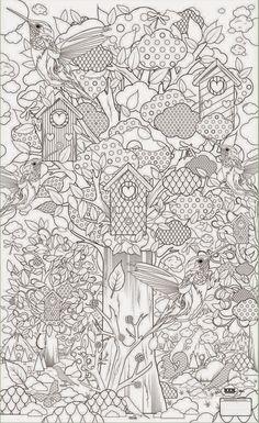 Imprimolandia: Dibujos para colorear