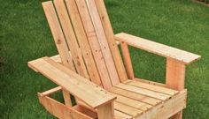 Recycled Pallet Furniture Ideas, DIY Pallet Projects - 99 Pallets