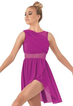 7c468b157c9c8 Matte nylon spandex bodice top and attached shorts Keyhole opening in back  Bodice top is lined in front ImportedFabric   Nylon Spandex.