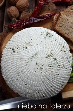 Polish Recipes, Butter, Camembert Cheese, Dairy, Food And Drink, Yummy Food, Animals, Yogurt, Kochen