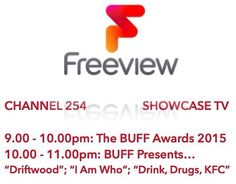 "Don't have sky? Catch same 9pm-11pm via Freeview 254. RT Tonight is the night! 9pm @buffenterprises graces SKY Showcase TV 261 sponsored by @illusions_cosmetics @thevoicenewspaper with the finest #urban #independent #film in the country. With special guest @rainpryor honoured by Ellen Thomas. With live PAs from @mikelameen @iamterriwalker @omar_lyefook 9pm. Followed by 3 #awardwinning films starring @aaronfonts directed by @amlameenbaby ""drink drugs & kfc"". @directorjwebber ""driftwood""…"