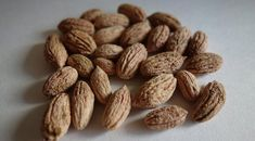 Olive Seeds, Good To Know, Natural Remedies, Almond, Flora, Health Fitness, Healthy Recipes, Healthy Food, Products