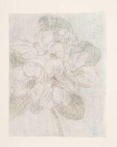 Leonard McComb, 'Apple Blossom I'