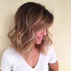 Instagram / hairbymarissasue