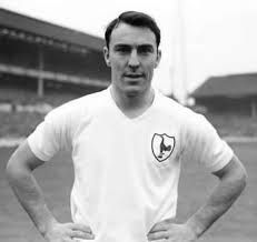 soccer lefty Jimmy Greaves, happy birthday famouslefties.com