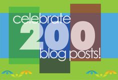 200 blog posts is a milestone. Here are some of our best! Cross Curricular, Writing Prompts, The Past, Posts, Reading, Blog, Messages, Word Reading, Blogging