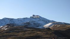 Veleta Sierra Nevada