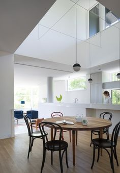 Gallery of 1 Hillside / Tim Cuppett Architects - 14