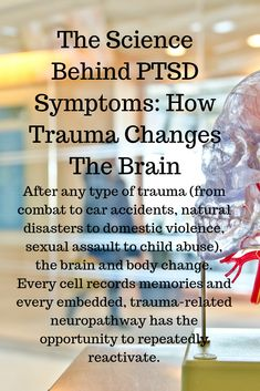 After any type of trauma (from combat to car accidents, natural disasters to dom… – Loan Finder Ptsd Quotes, Child Abuse Quotes, Anxiety Quotes, Ptsd Symptoms, Trauma Therapy, Occupational Therapy, Complex Ptsd, Abuse Survivor, Stress Disorders