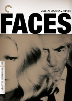 Faces (1968) - The Criterion Collection The amazing Gena Rowlands