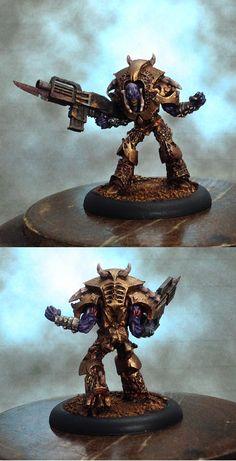 Warzone Resurrection Praetorian Stalker 1
