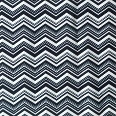 I made sure to go back and get the black and white Chevron...lol I know Chevron is your favorite print. I have enough chevron to make 2-3 diapas only