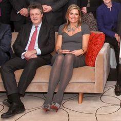 Koningin Máxima dineert in Brussel | ModekoninginMaxima.nl