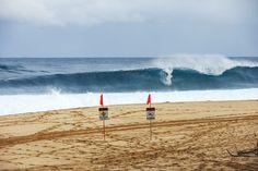 Photo of the Day: Log Cabins, Hawaii. Photo: Lowe-White