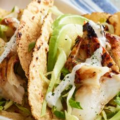 Ranch-Spiced Fish Tacos These fuss-free fish faves are perfect for Taco Tuesday, and Wednesday, and Thursday… Season firm whitefish of your choice with Hidden Ranch Snack Mix Recipe, Ranch Dressing Recipe, Ranch Recipe, Appetizer Recipes, Salad Recipes, Hidden Valley Recipes, Chicken Salad With Apples, Ranch Pork Chops, Valley Ranch