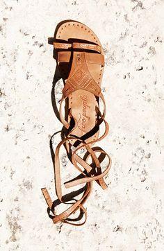 Free People 'Oliviera' Gladiator Sandal (Women) | Nordstrom