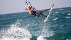 Katie Bowcutt: A Cabarete Water Women Dreams of the Big Time | inMotion Kitesurfing- Article & Photos by: Lauren Bowcutt