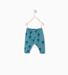 ZARA - KIDS - Bears leggings