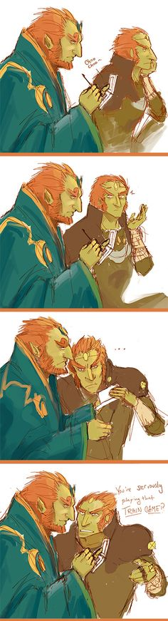 Meanwhile, in Villain Limbo... by ~Vestergaard on deviantART Leah: LOL!!!!!!!! XD