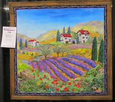 Poppies of Provence by Kathy McNeil