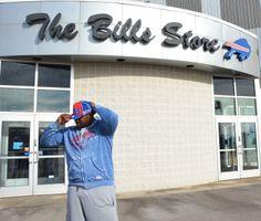 offical buffalo bills store