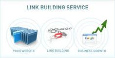 The link building is a part of SEO service. The main work of SEO is to promote and rank a website over the top list of the search engines.