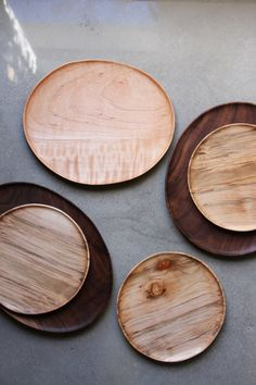Cheap Dishes \u0026 Plates Buy Directly from China SuppliersNatural Round Wooden Plates Black Walnut Wood Tray Cake Snack Plate Dessert Serving Tray D\u2026 ... & Cheap Dishes \u0026 Plates Buy Directly from China Suppliers:Natural ...