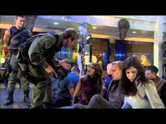 Top 10 Stargate SG-1 Quotes