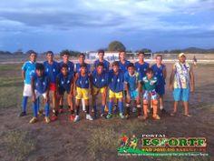 Portal Esporte São José do Sabugi: Fotos do treino do São José Sub 16 neste sábado