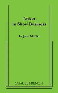 Anton in Show Business - Full Length Play, Comedy