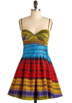 I Like That Dress!!